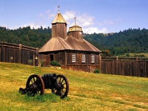 Fort Ross State Historic Park