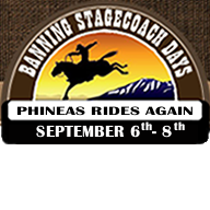 Banning Stagecoach Days