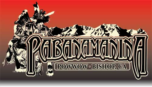 Pabanamaninia Powwow, Bishop, CA