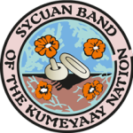 Sycuan Band of the Kumeyaay Nation logo