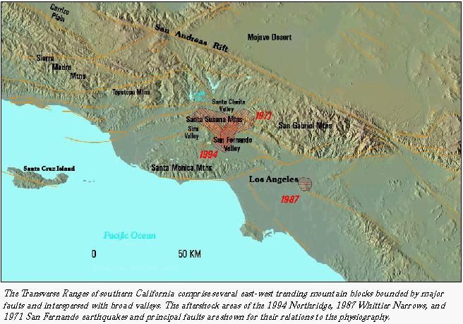 Whittier Earthquake This Week in California History