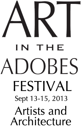 Art in the Adobes 2013