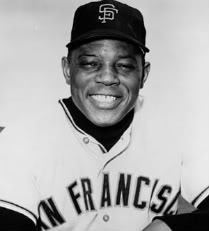 Willie Mays, 1966