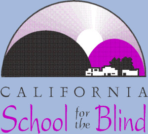California School for the Blind.