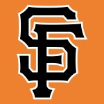 San Francisco Giants logo.