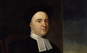 George Berkeley.