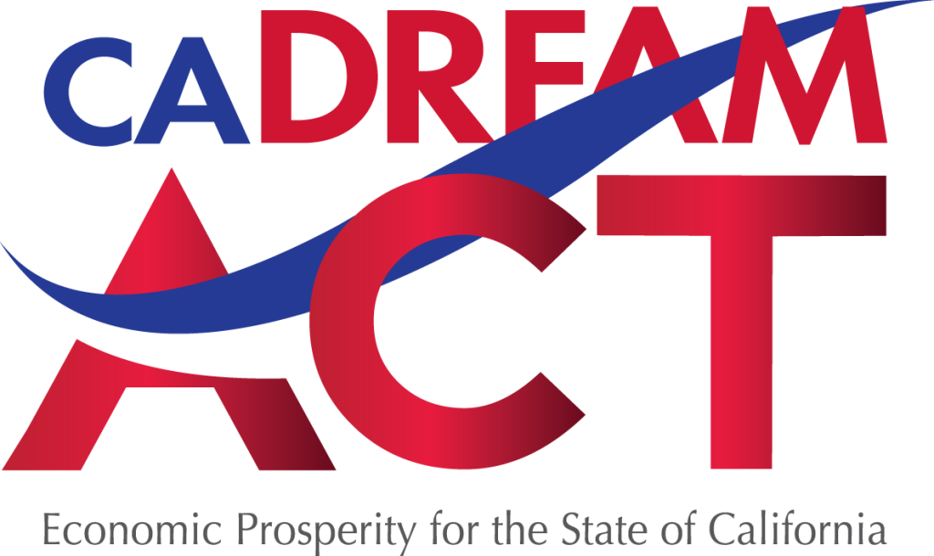 California Dream Act.