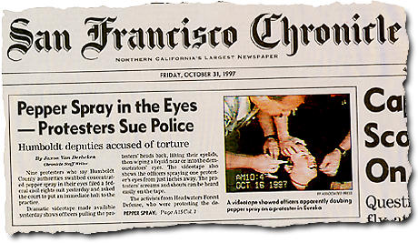 San Francisco Chronicle (10-31-1997).