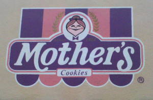 Mother's Cookies.
