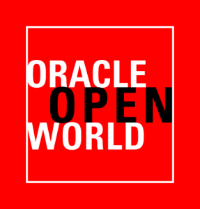 Oracle Open World.