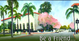 Friends of the Santa Barbara Public Library.