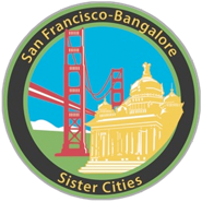 San Francisco - Bangalore Sister Cities.