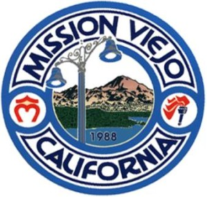 Mission Viejo.