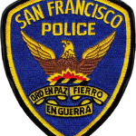 San Francisco Police Department.