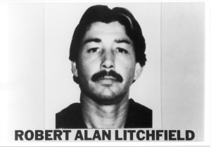 Robert Alan Litchfield.