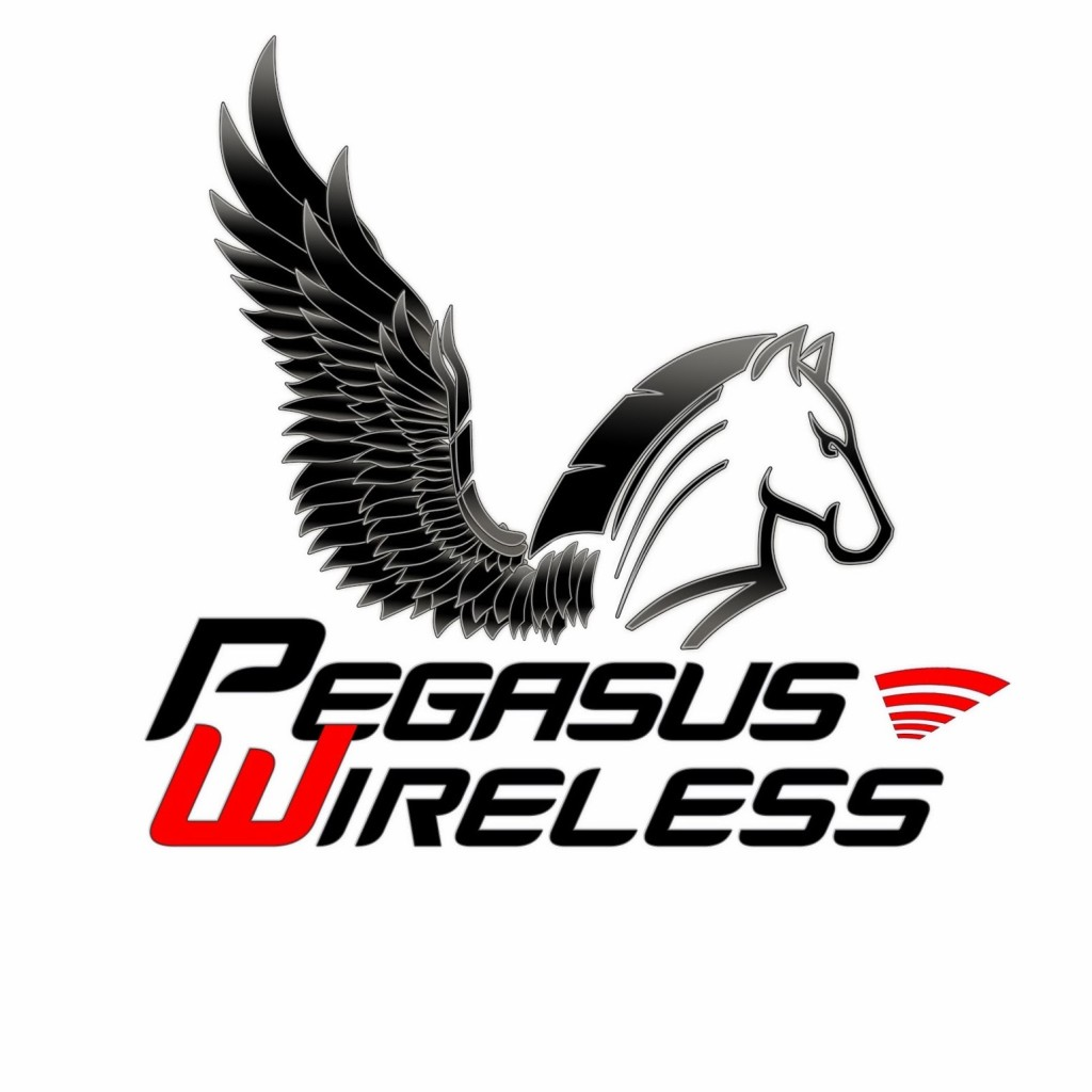 Pegasus Wireless.