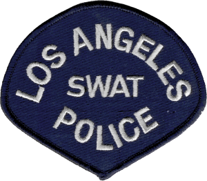 Los Angeles Police Department Special Weapons and Tactics.