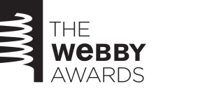 Webby awards.