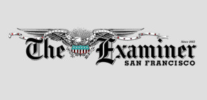 San Francisco Examiner.