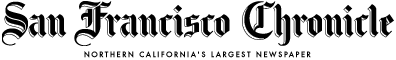 San Francisco Chronicle.