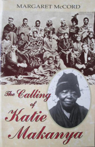 The Calling of Katie Makanya.