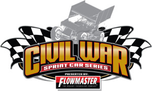 Civil War Sprint Car Series.