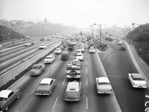 Hollywood Freeway (1954).