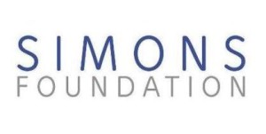 Simons Foundation.