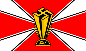 German American Bund.