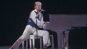 Peter Allen (1980), Courtesy National Library of Australia.