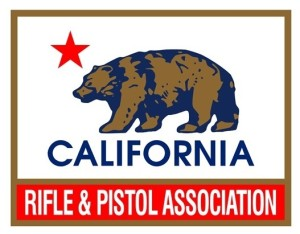 California Rifle and Pistol Association.