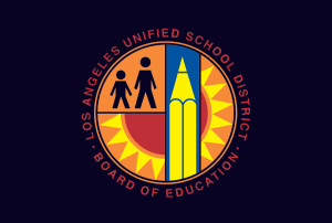 Los Angeles Unified School District.
