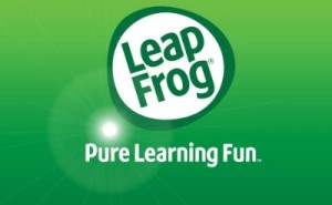 LeapFrog Enterprises.