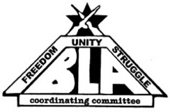 Black Liberation Army.