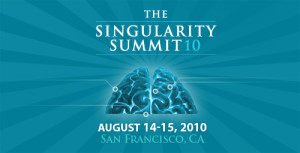Singularity Summit (2010).